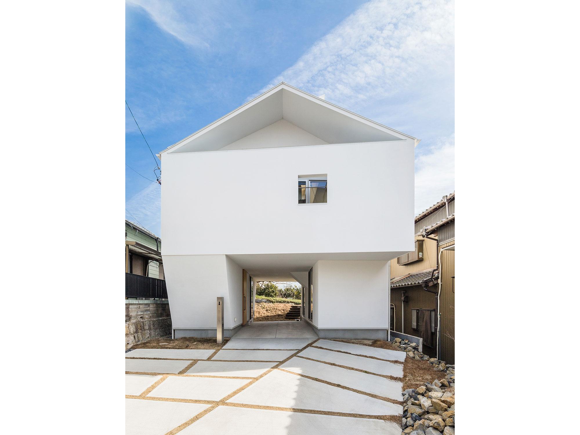 ツミキの家01|愛知県みよし市|Natureスペース施工事例