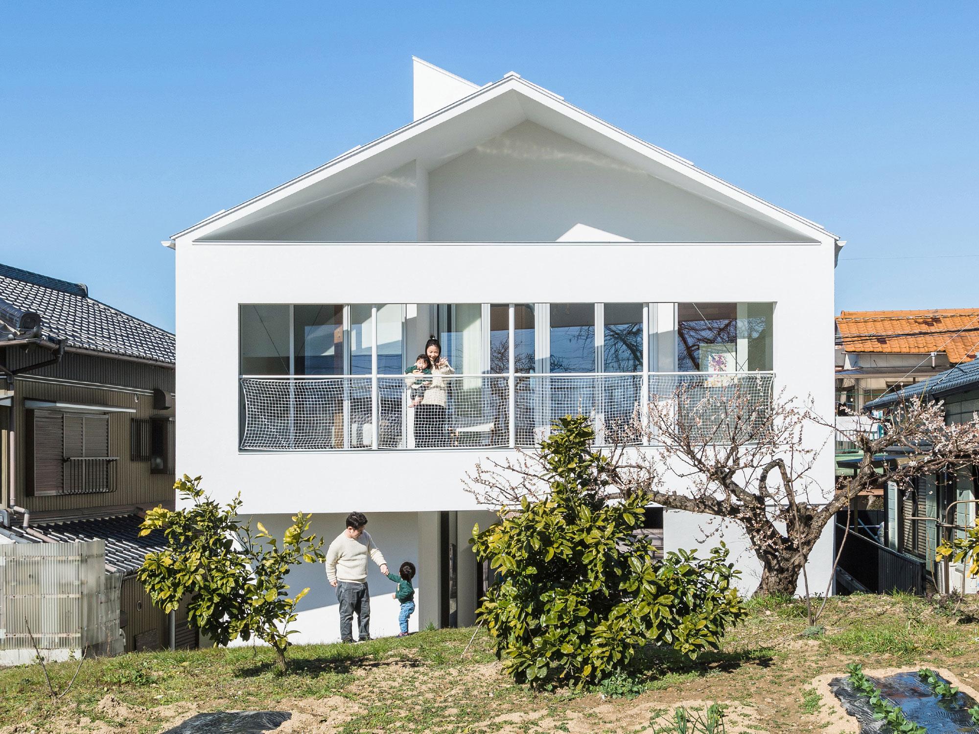 ツミキの家04|愛知県みよし市|Natureスペース施工事例