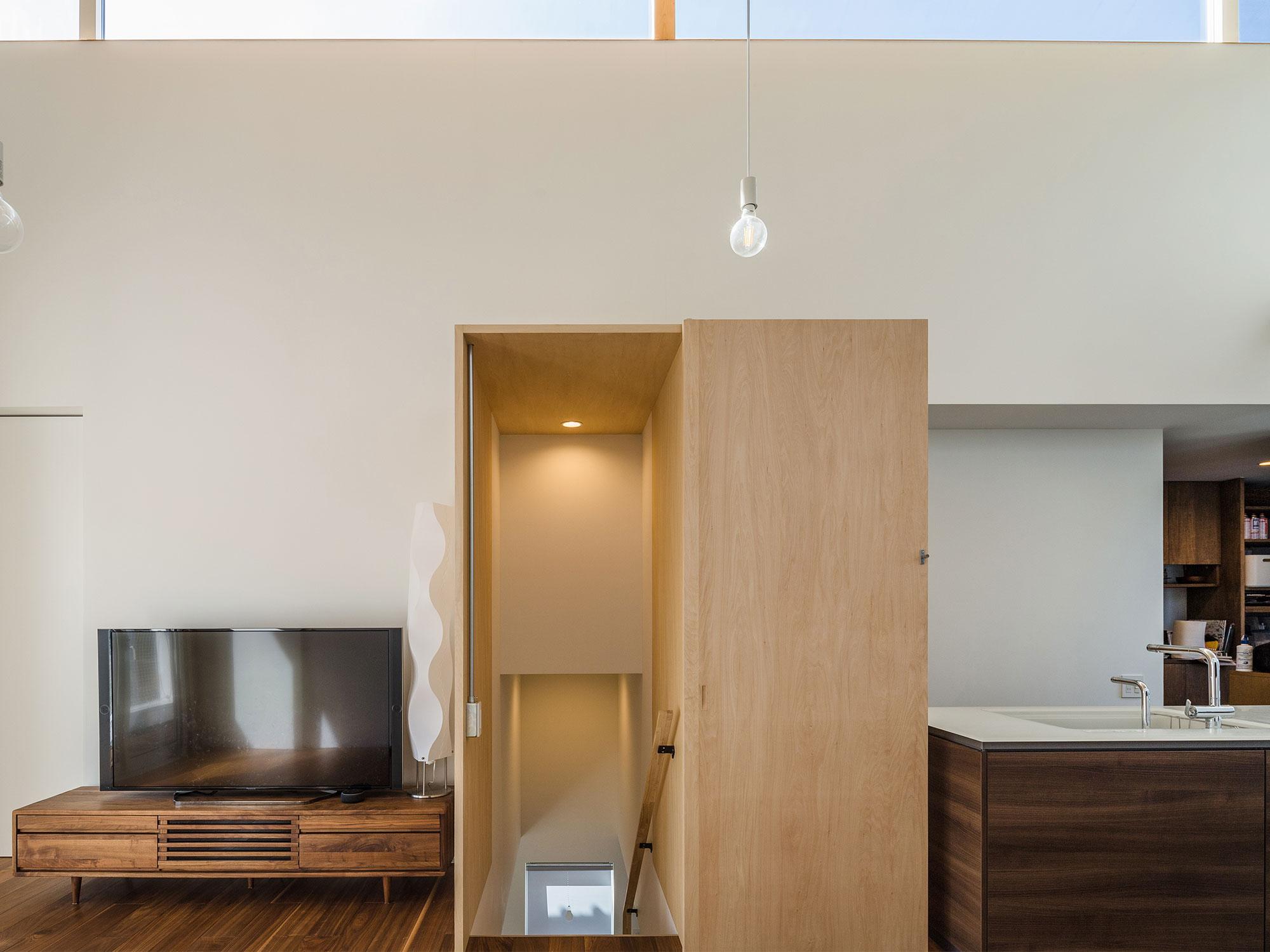 ツミキの家10|愛知県みよし市|Natureスペース施工事例