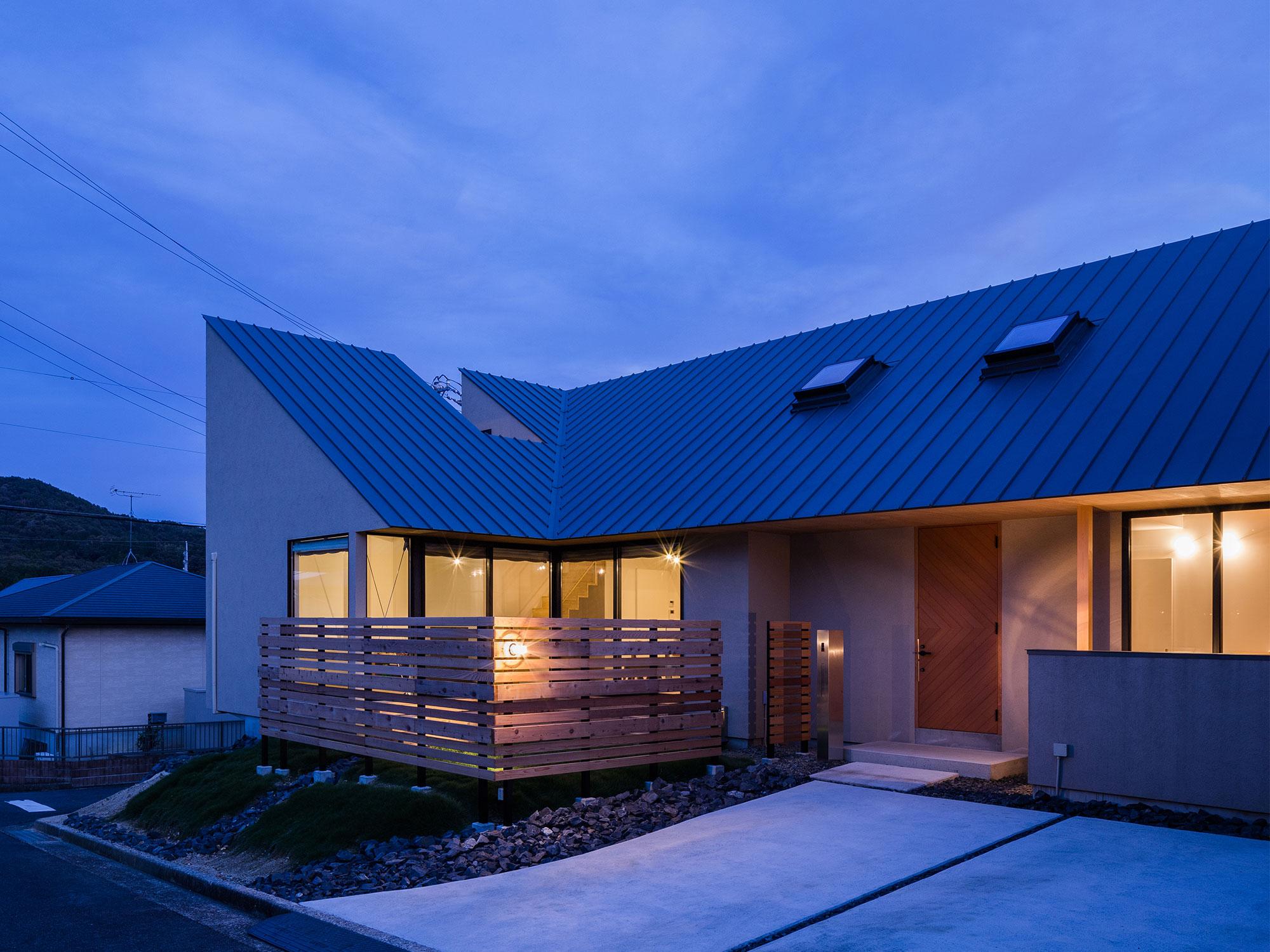 空の集う家11|愛知県春日井市|Natureスペース施工事例