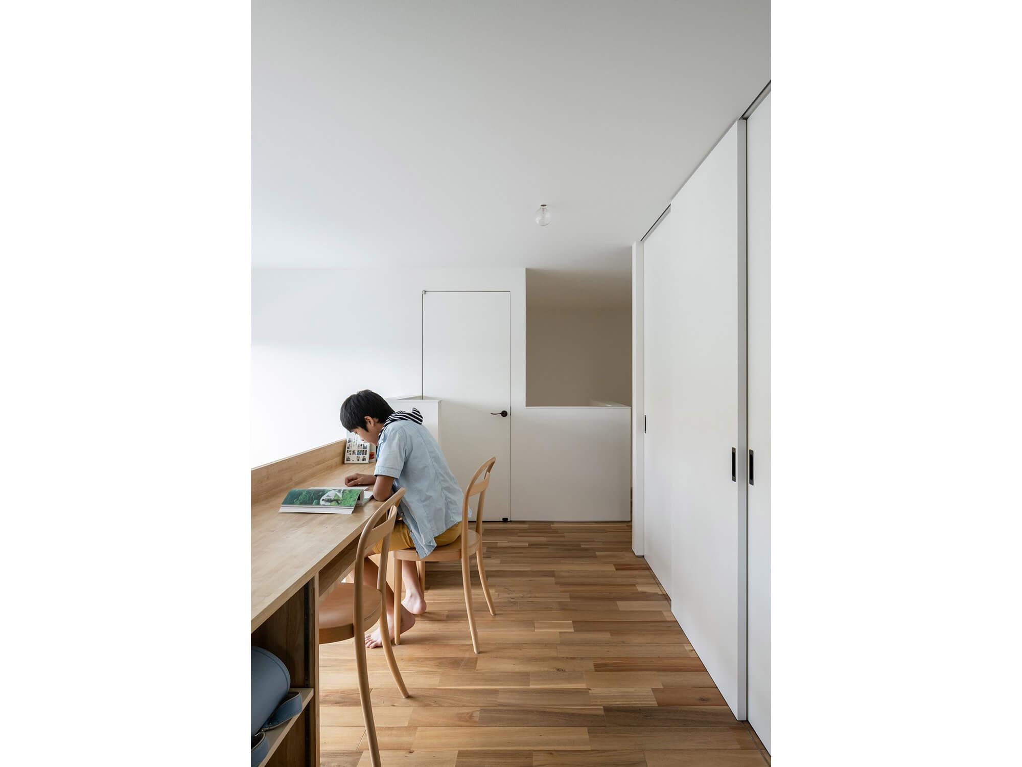 オリーブと暮らす家11|ネイチャースペース施工事例|東郷町