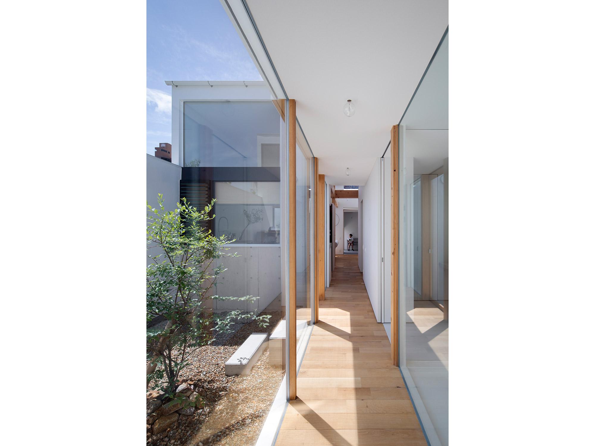 光の通う家11|名古屋市|Natureスペース施工事例