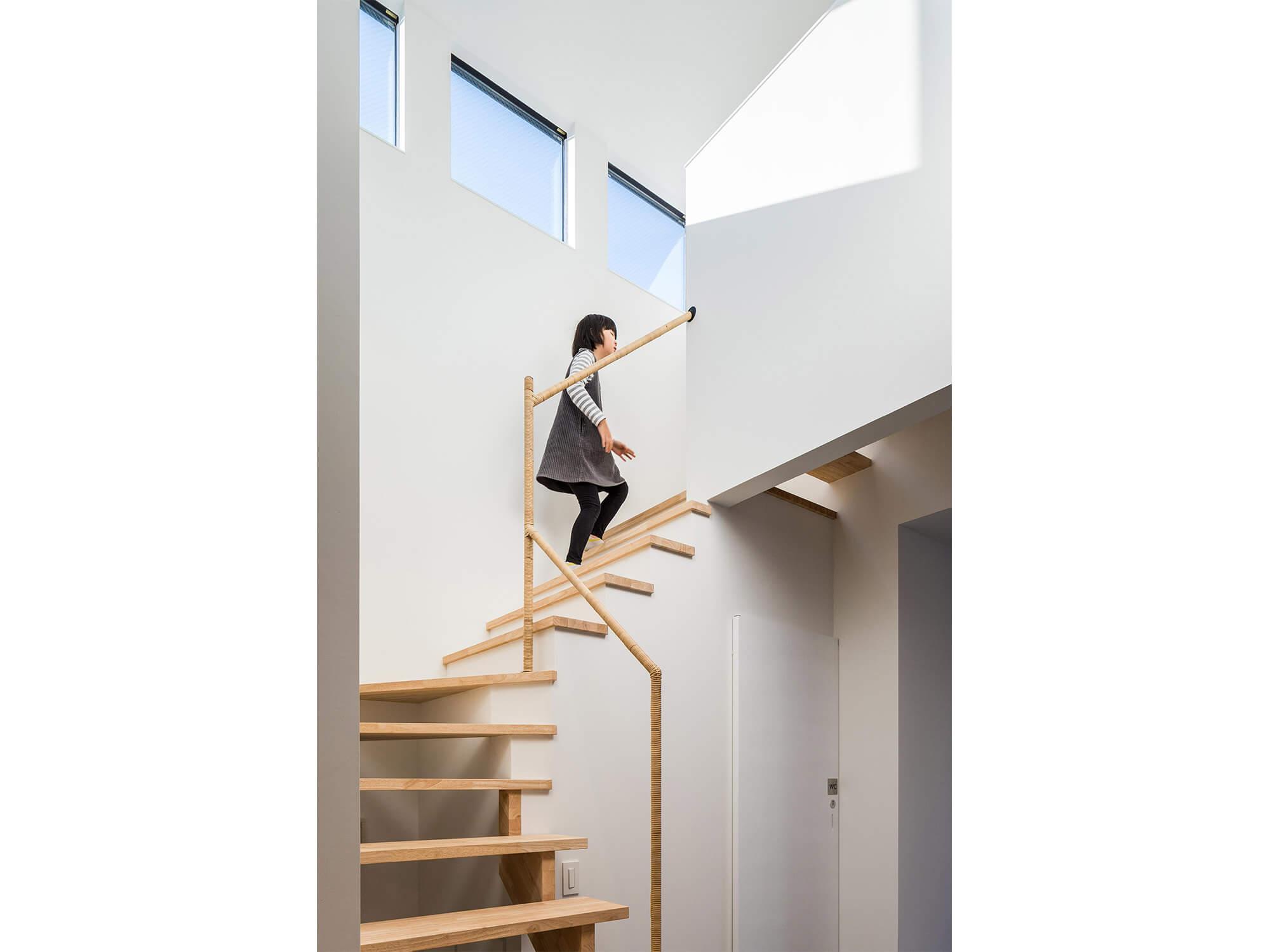 光の降る家09|名古屋市中村区|Natureスペース施工事例