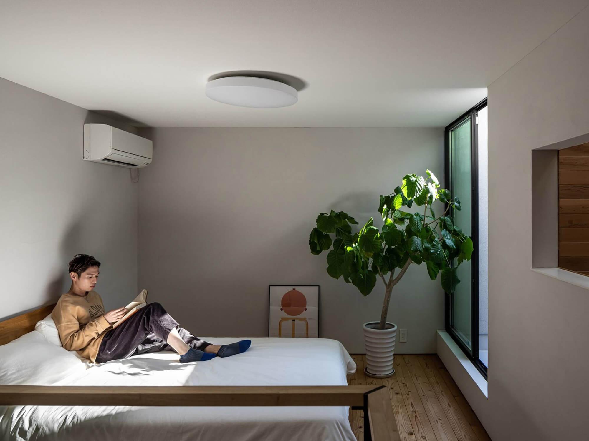 土間の家|日進市|Natureスペースモデルハウス12