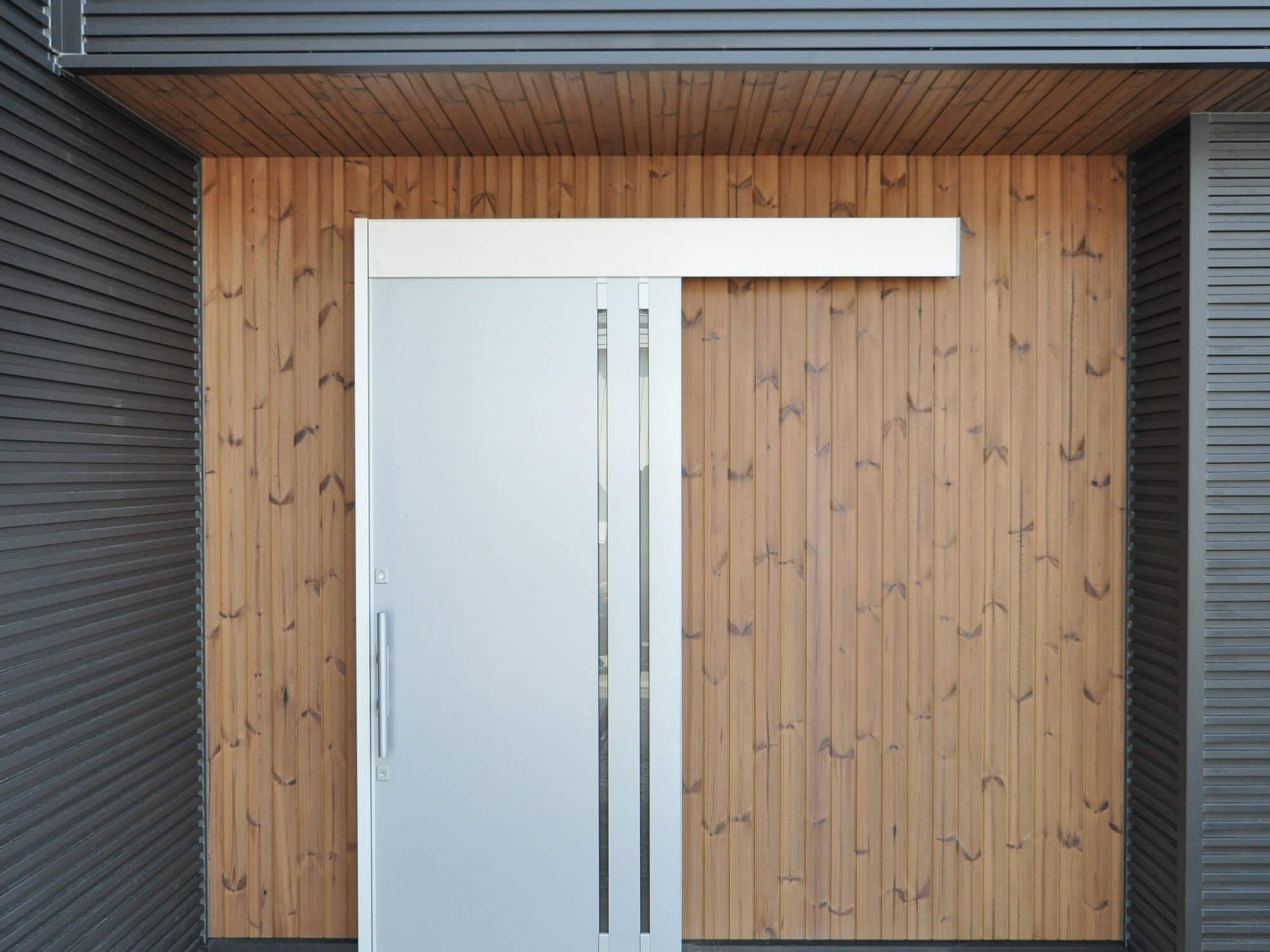 小木の家02|小牧市|建築家×工務店のNatureスペース注文住宅施工事例