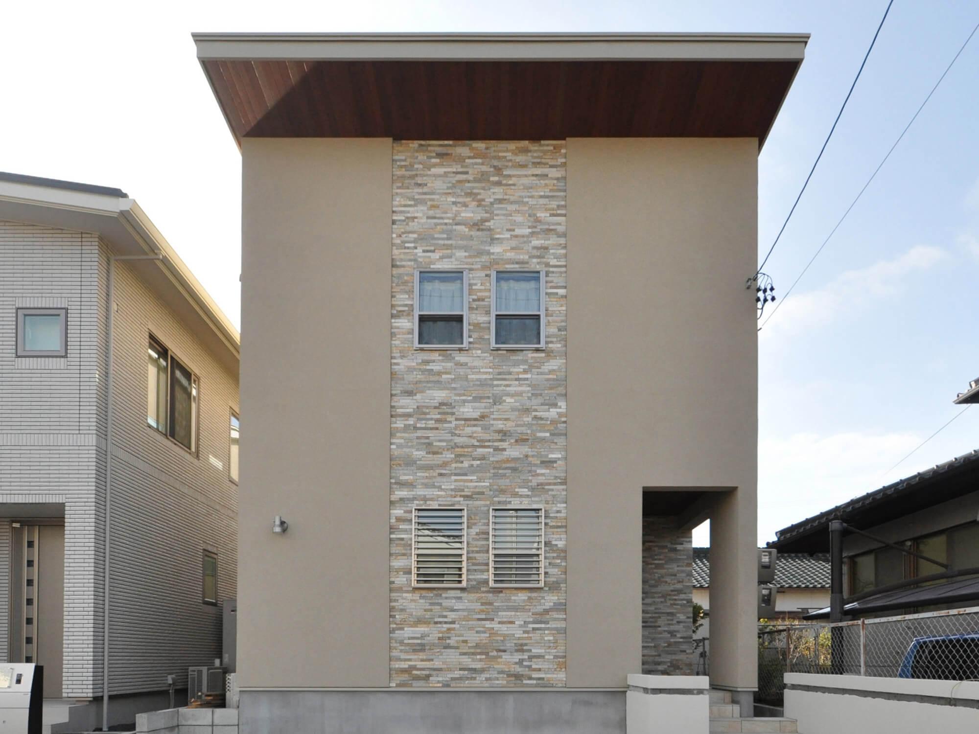 岩根の家06|日進市|Natureスペース施工事例