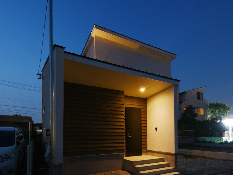 戸田の家02|名古屋市中川区|Natureスペース施工事例