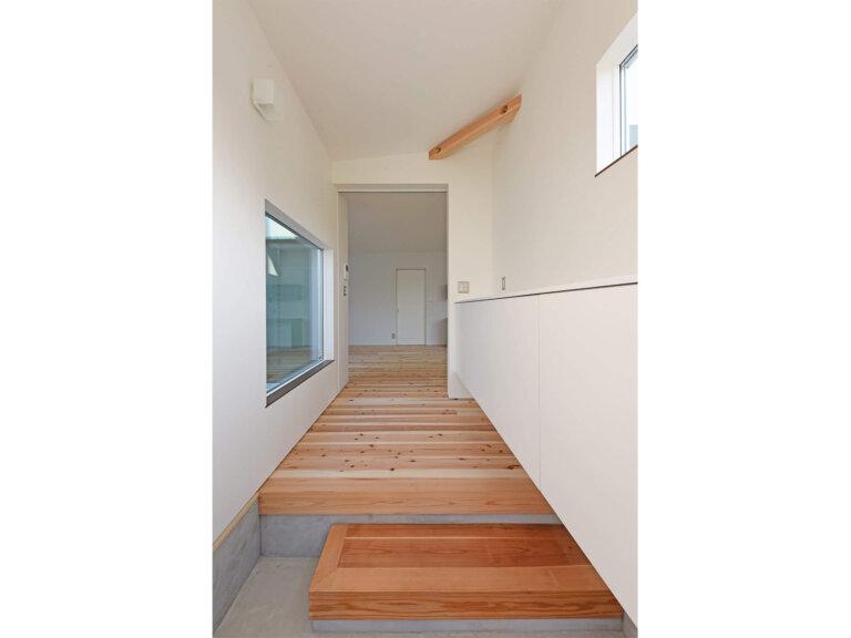 戸田の家03|名古屋市中川区|Natureスペース施工事例