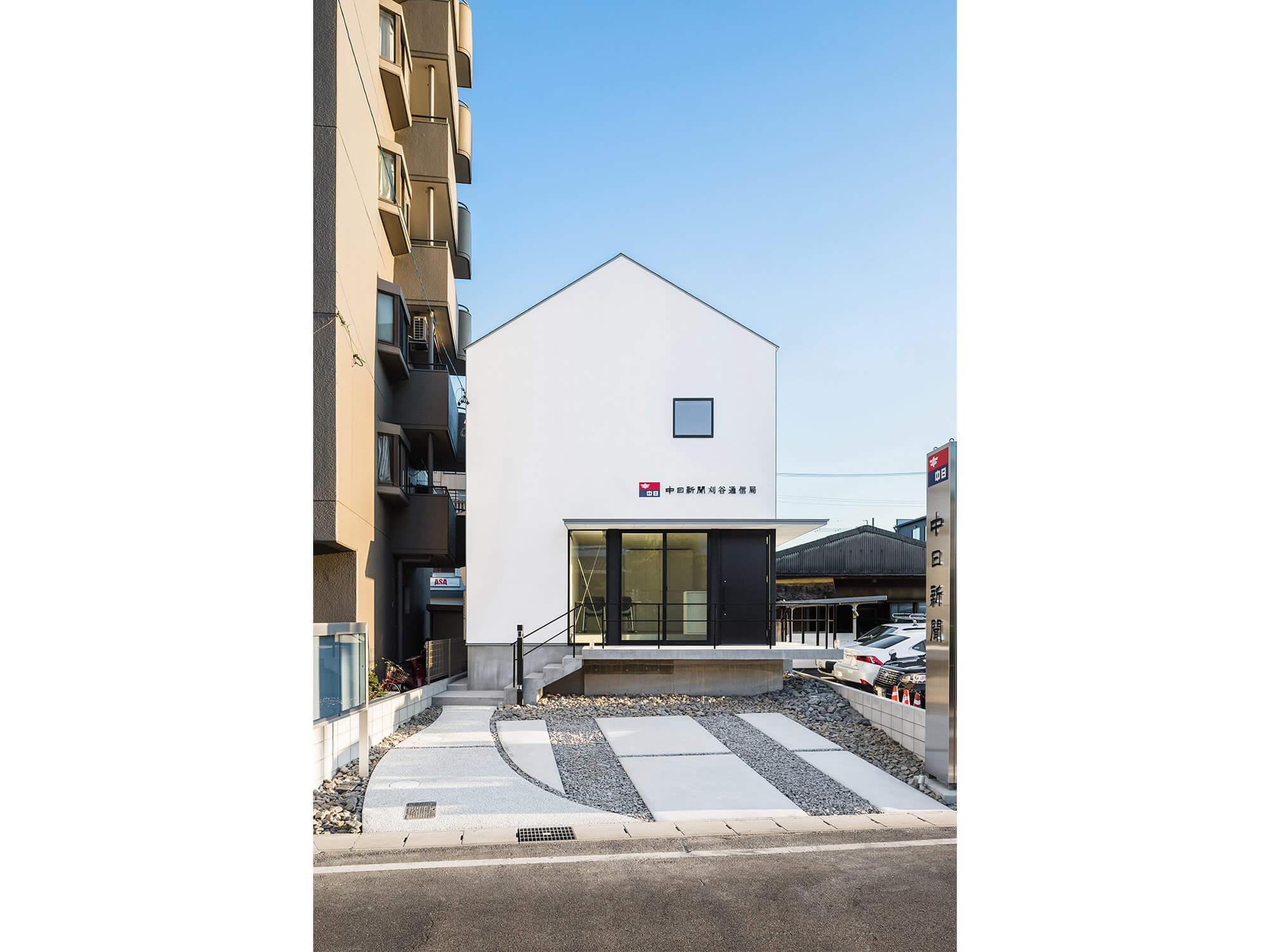 通信局のある家02|愛知県刈谷市|Natureスペース施工事例