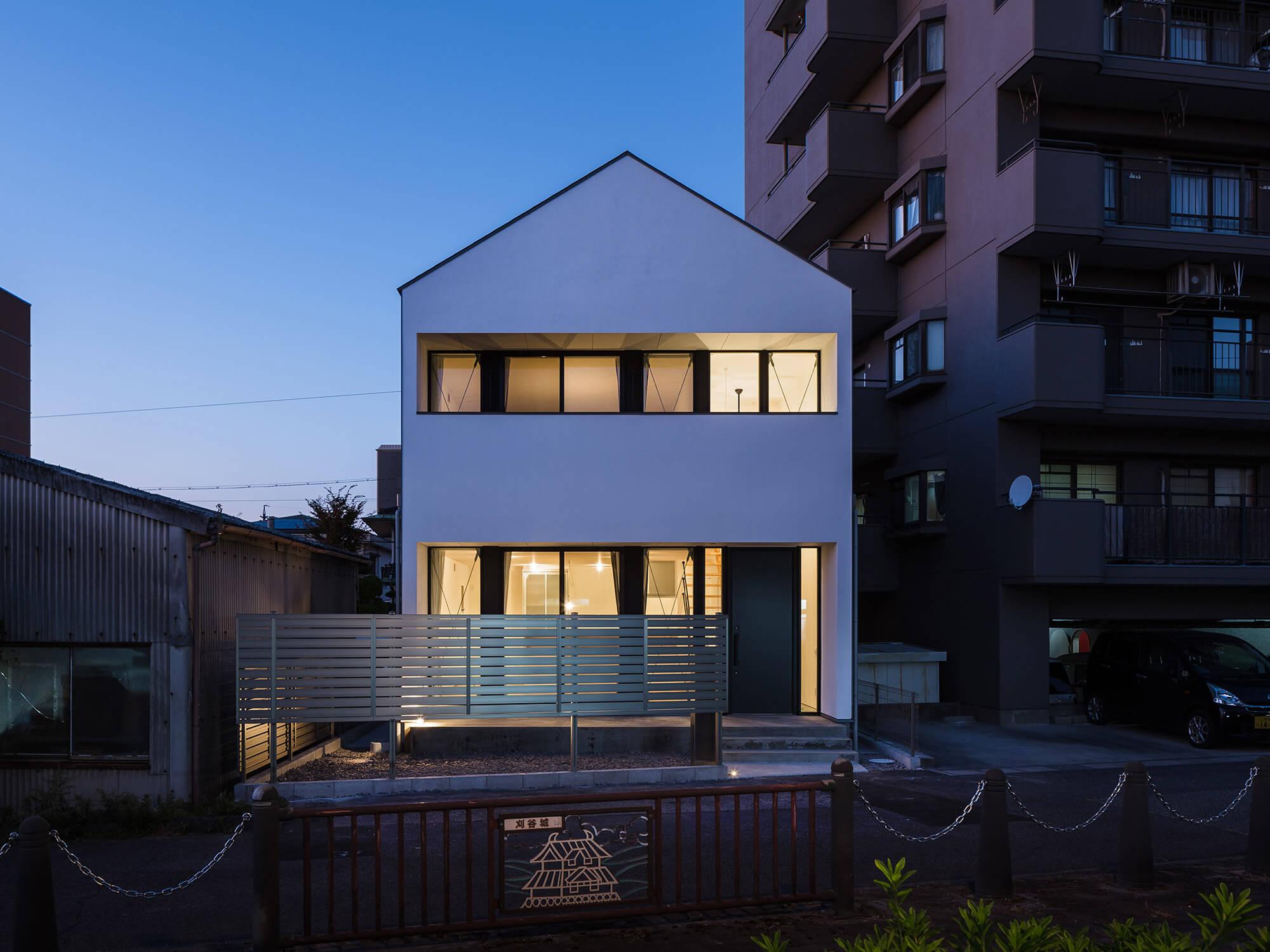 通信局のある家12|愛知県刈谷市|Natureスペース施工事例