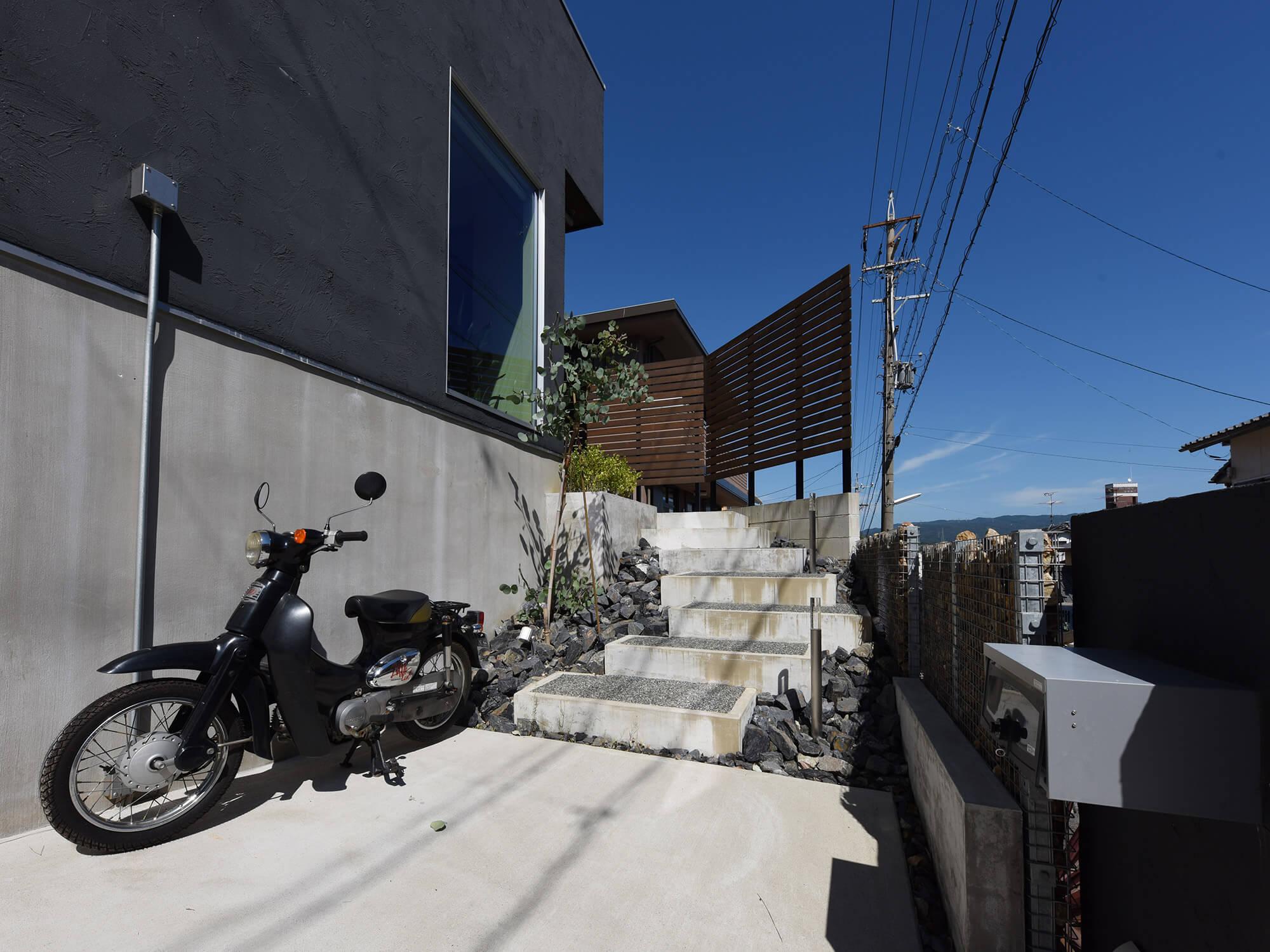 進陶の家02|愛知県名古屋市|Natureスペース施工事例
