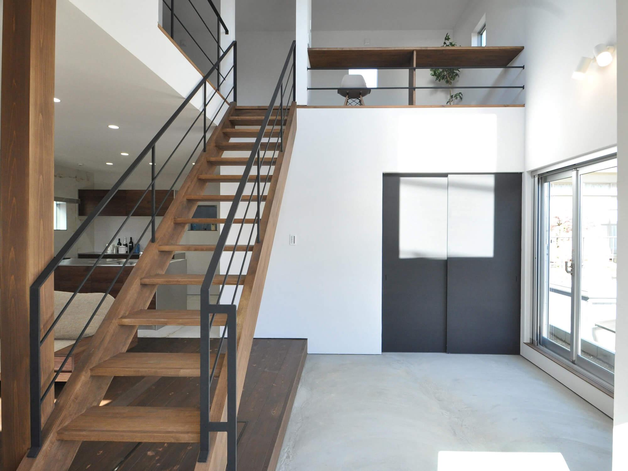 進陶の家03|愛知県名古屋市|Natureスペース施工事例
