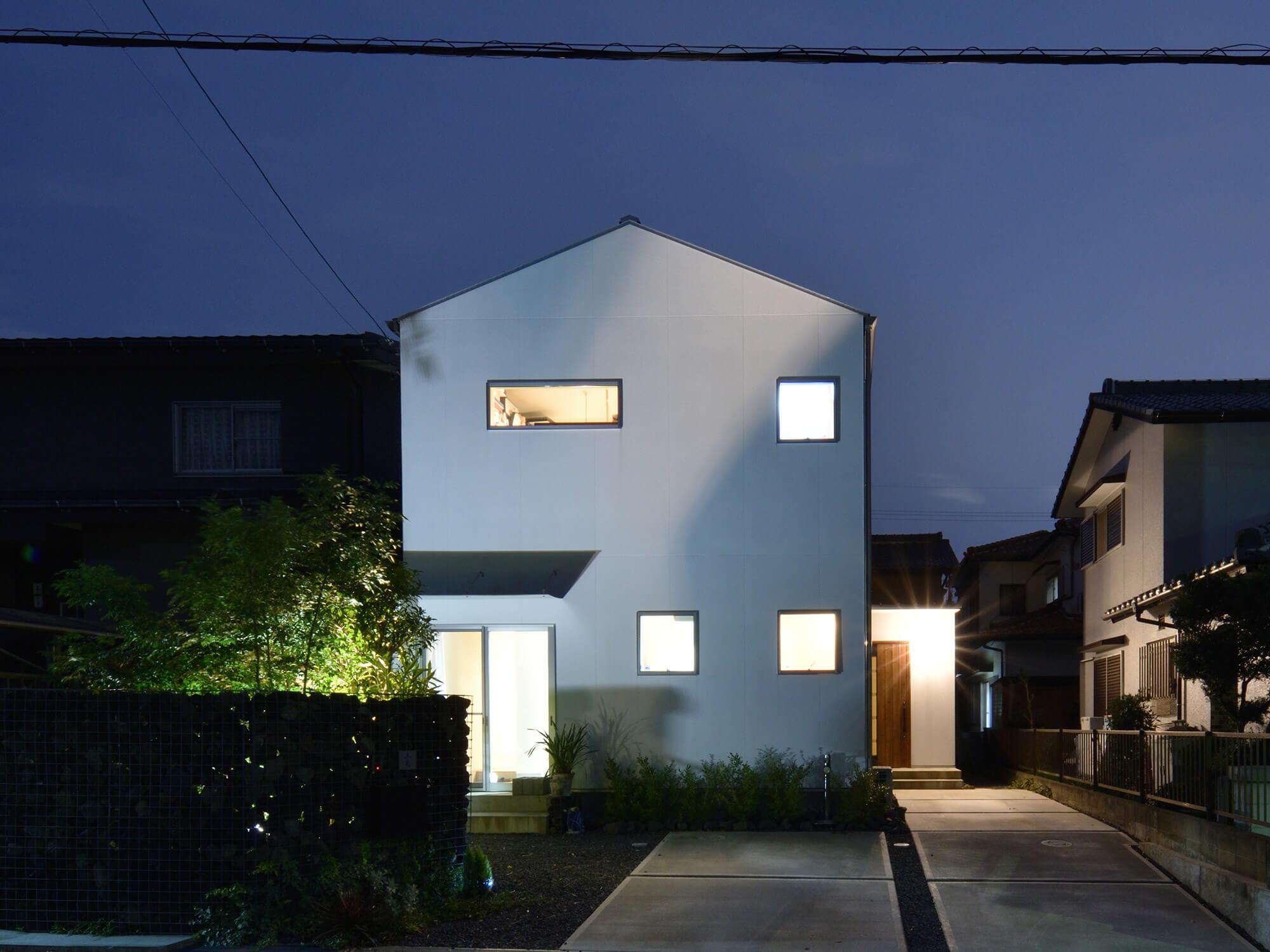 長者町の家11|愛知県名古屋市|Natureスペース施工事例
