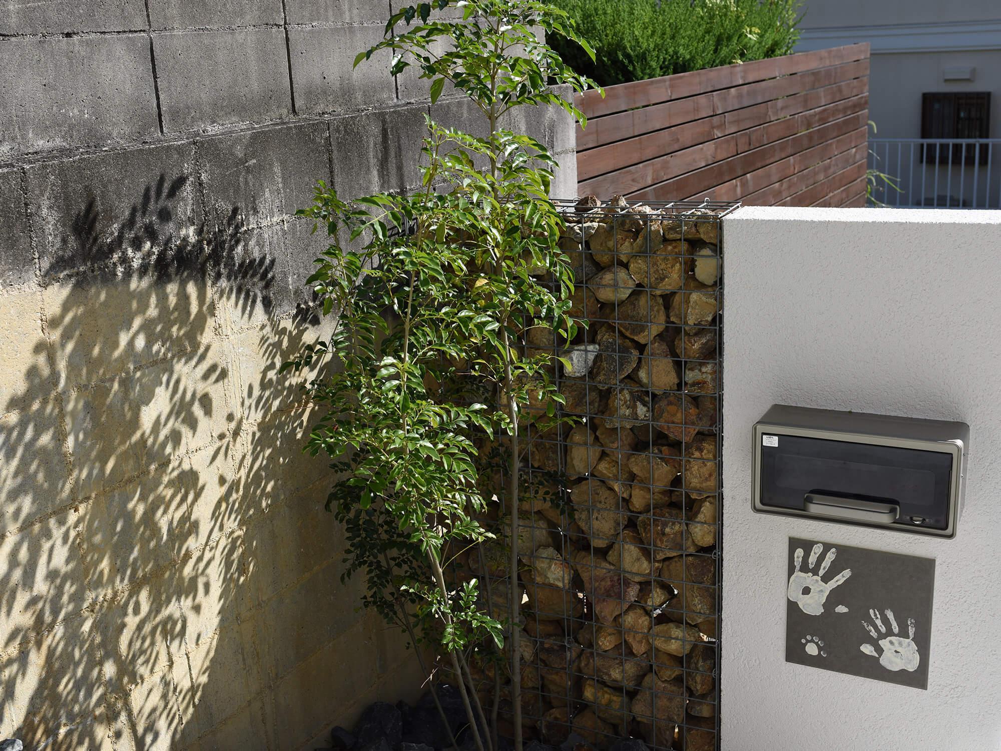 高台の家02|瀬戸市|Natureスペース施工事例