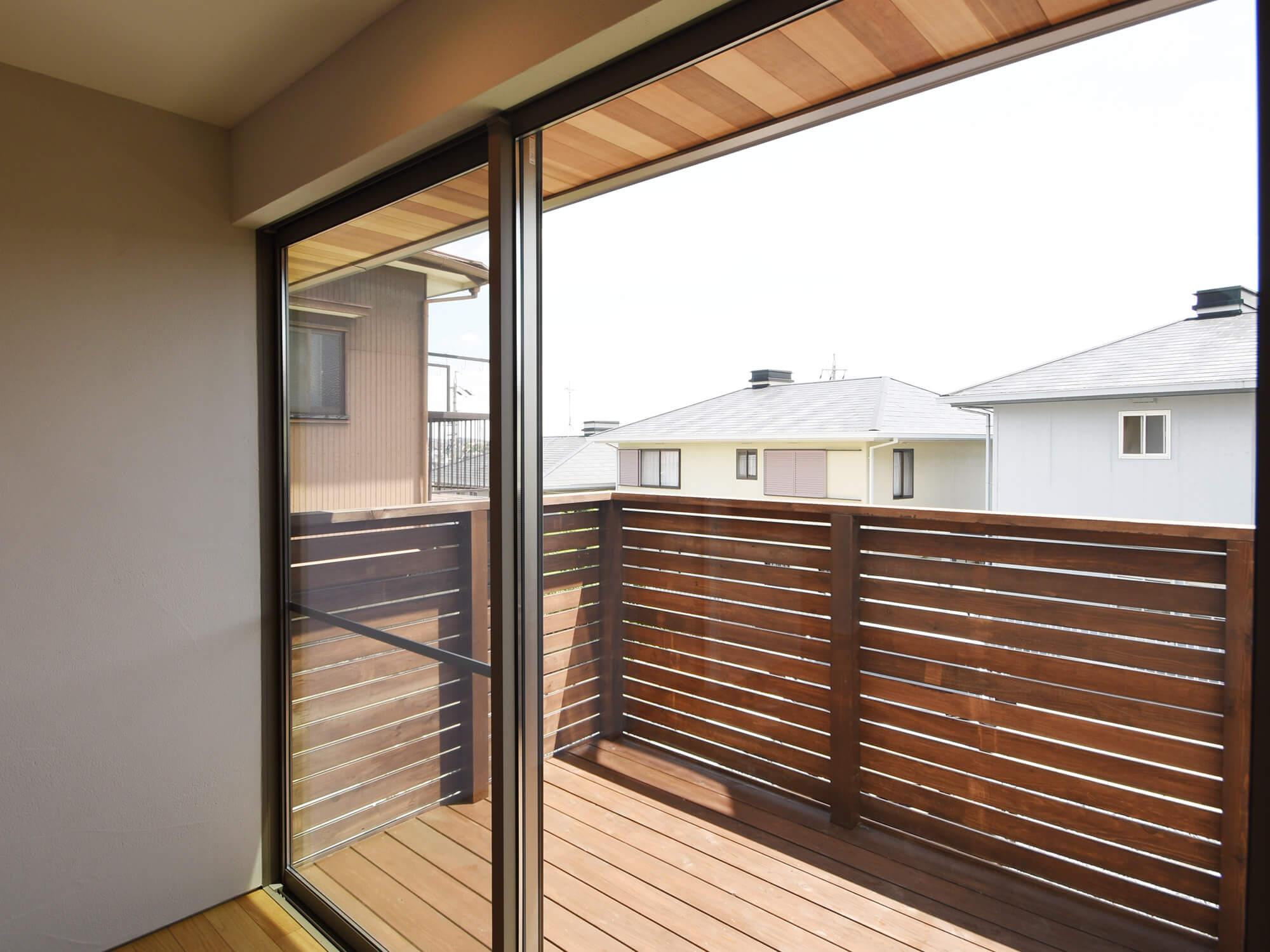 高台の家06|瀬戸市|Natureスペース施工事例
