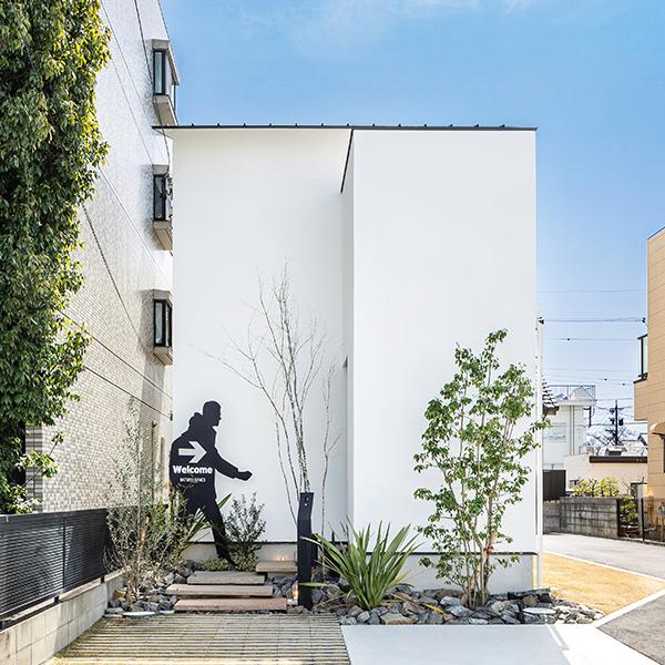 岡崎モデルハウス_Do-Ma_建築家×工務店