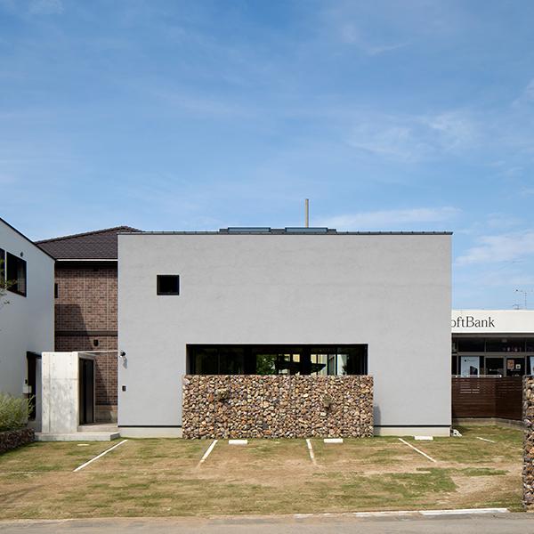 日進モデルハウス_土間の家_建築家×工務店