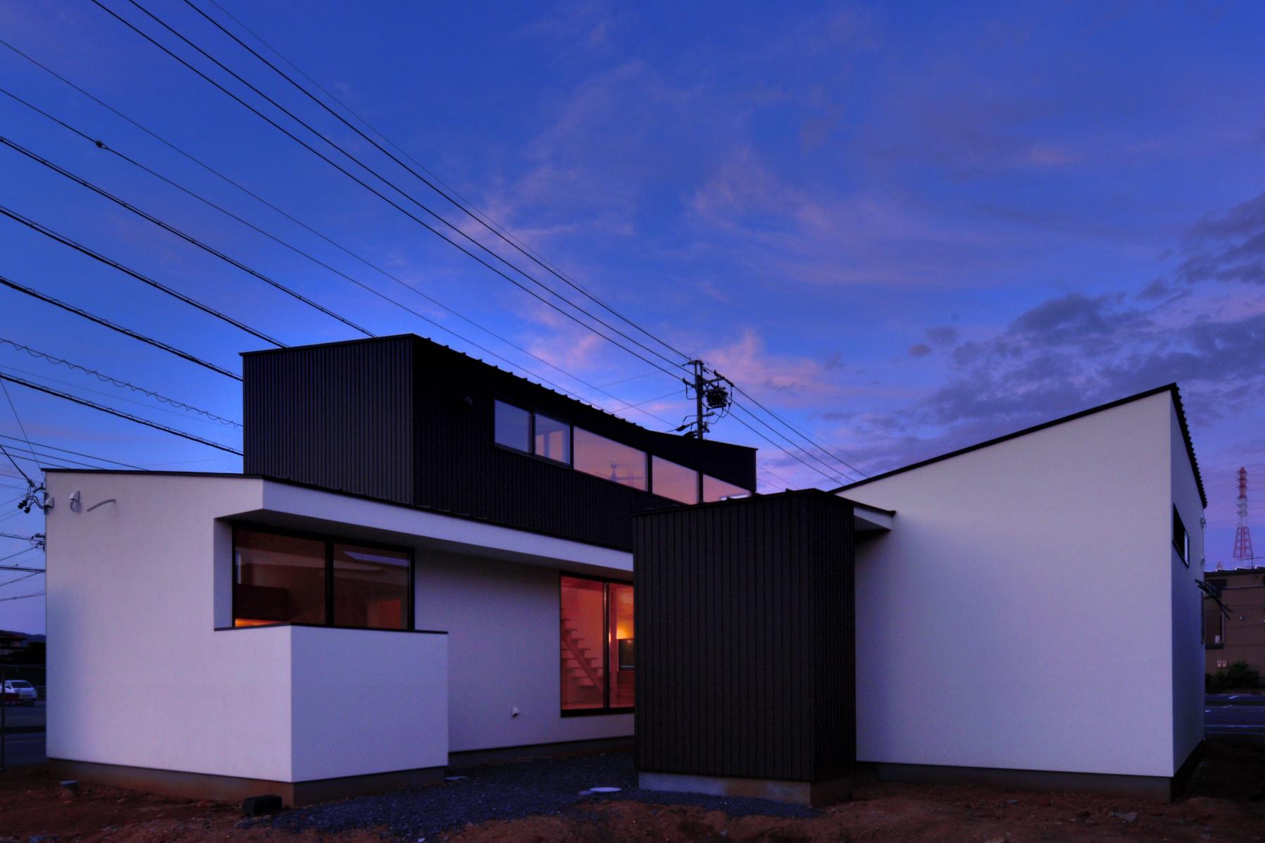 【軒と縁側が繋ぐ家】OPENHOUSE開催|犬山市