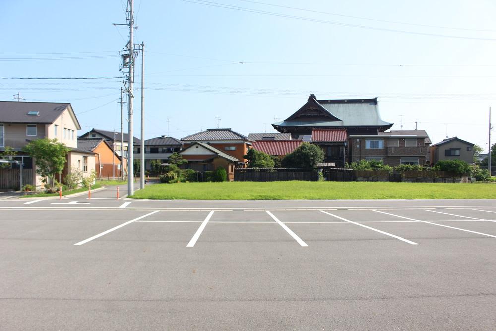 稲沢市の分譲地|建築家×工務店のNatureスペースの注文住宅