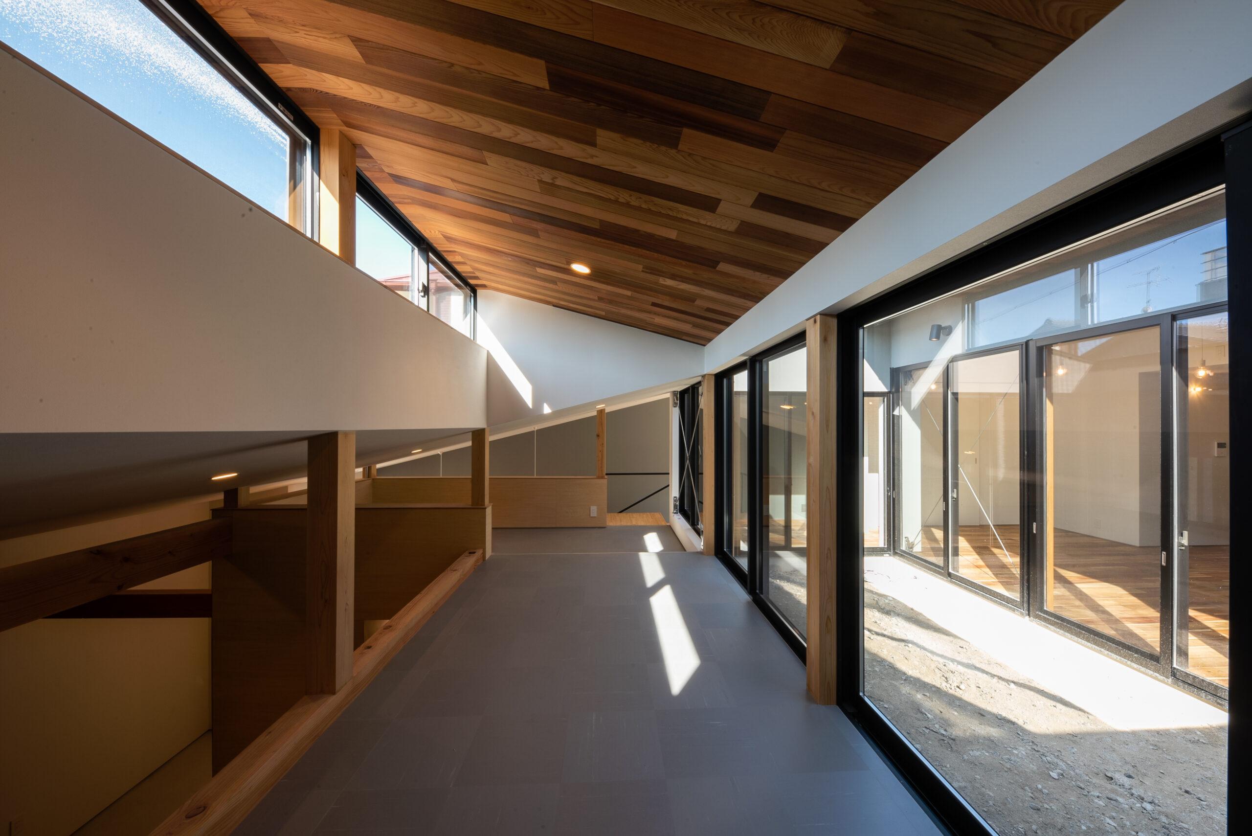 軒と縁側がつなぐ家11|犬山市の施工事例|建築家×工務店の注文住宅