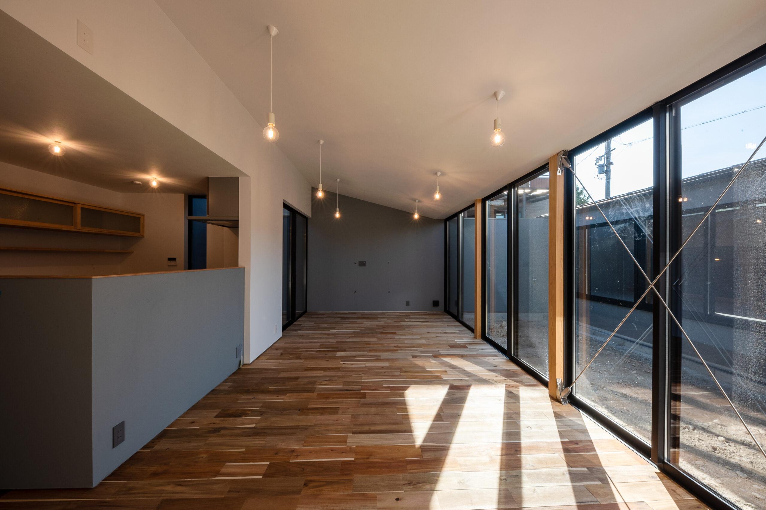 軒と縁側がつなぐ家13|犬山市の施工事例|建築家×工務店の注文住宅